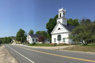 Croydon, New Hampshire