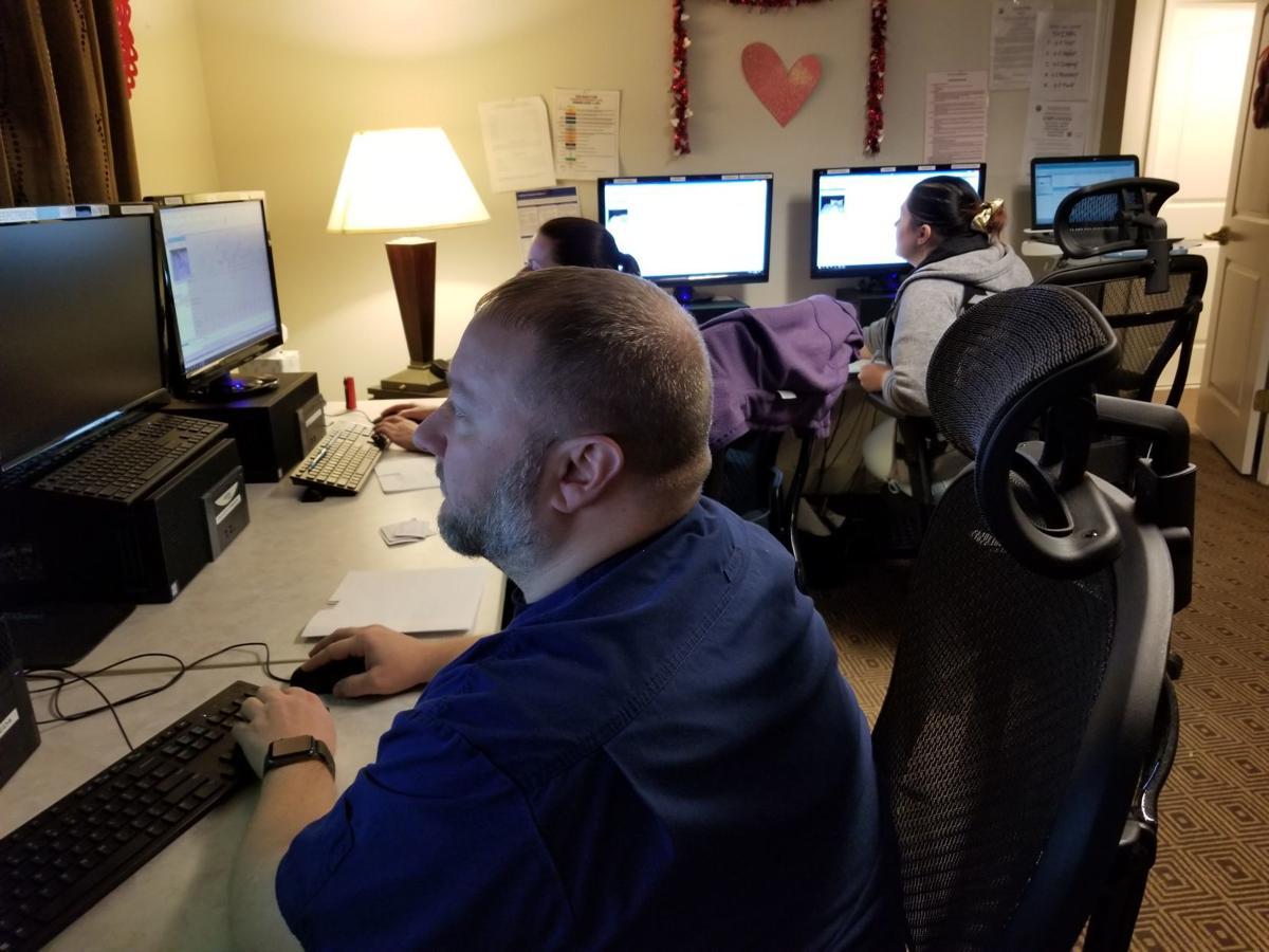Elliot Hospital Sleep Evaluation Center 2