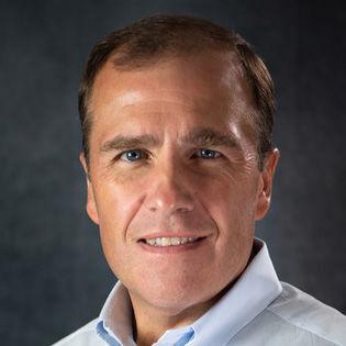SoClean CEO Bob Wilkins