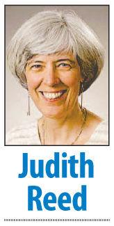 Judith Reed Sig