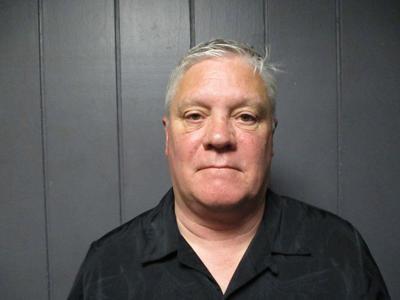 Tilton police arrest Merrimack County sheriff on DWI charge