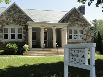 Stratham Historical Society