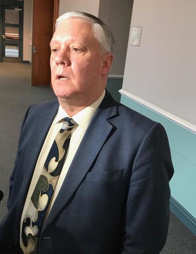 Merrimack County Sheriff Scott Hilliard convicted
