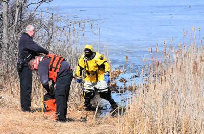 Gilford rescue