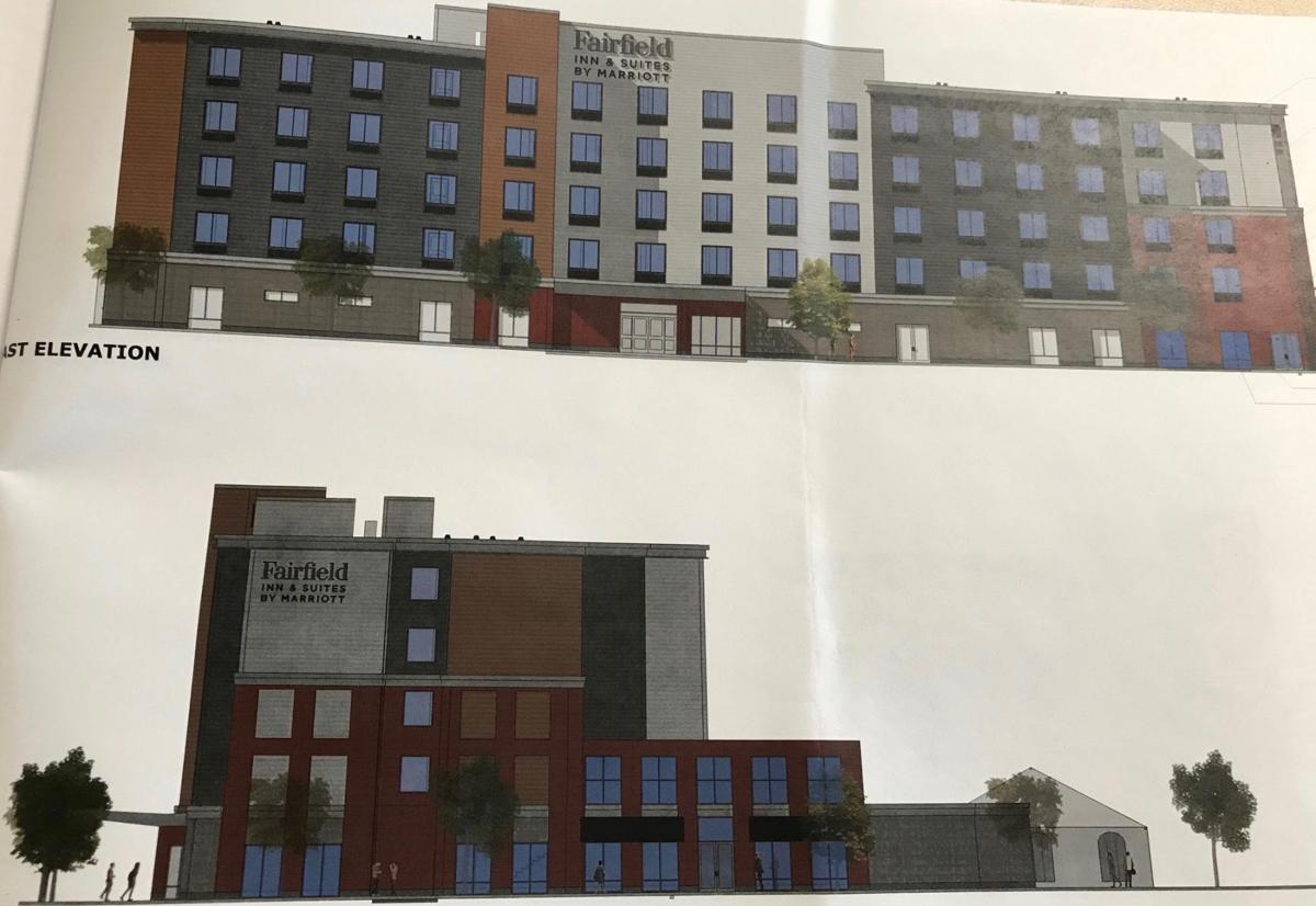 Merrimack Park Place Expands Its Project At Outlets News