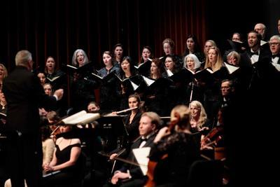 Handel Society presents 'Messiah'