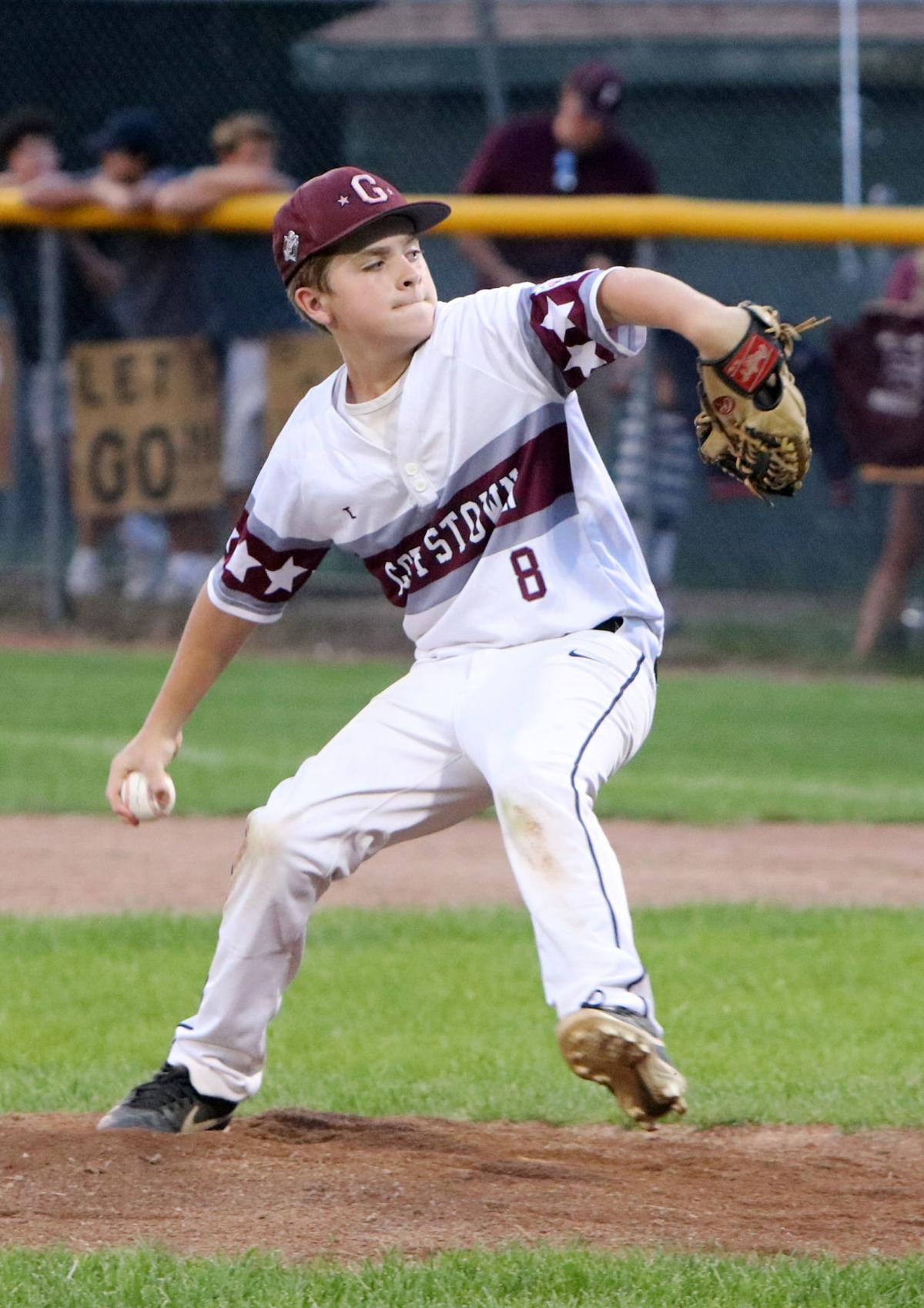 Goffstown sweeps to state Little League title | Sports