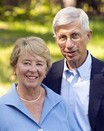 William and Sonja David