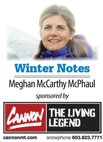 Winter Notes: Bebe Wood inspires generations of new skiers at Ragged Mountain