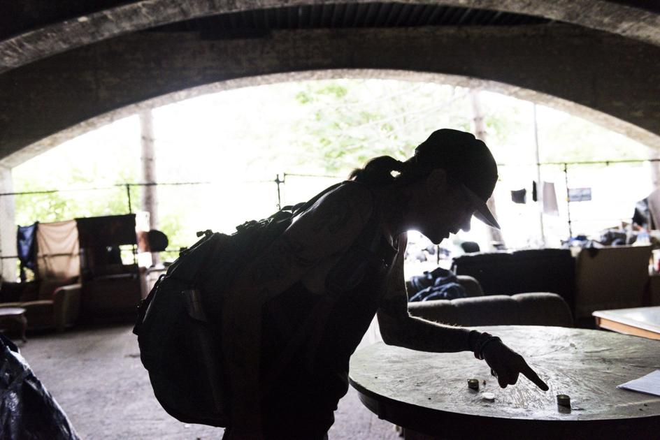 In regional drug war, traffickers have resources, addiction on their side