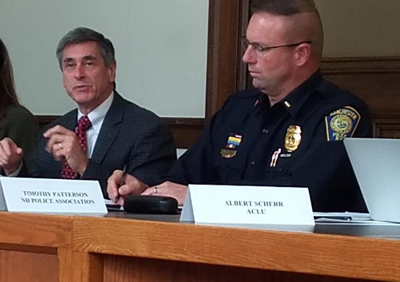 Bail reform commission begins; stakeholders speak freely