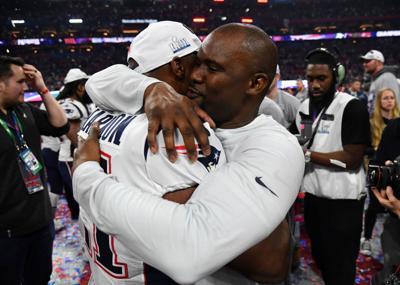 NFL: Super Bowl LIII-New England Patriots vs Los Angeles Rams