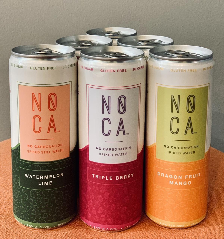 NOCA cans