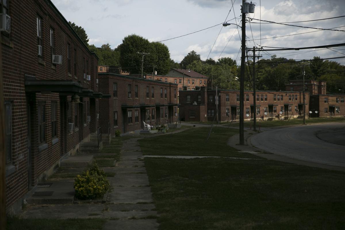 Marcum Terrace