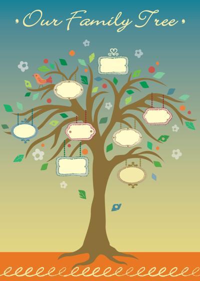 Family Tree - pic1