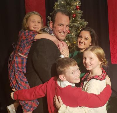 'It's a Wonderful Life' for Majestic Theatre