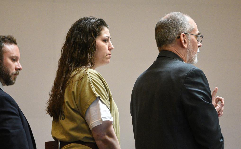 Parents of toddler OD victim sent to prison