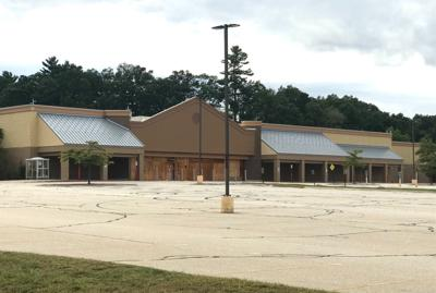 Bedford Walmart