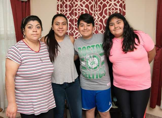 Mark Hayward's City Matters: Far from the Mexican border, NH family feels pain of immigration policy