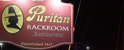 Puritan Backroom