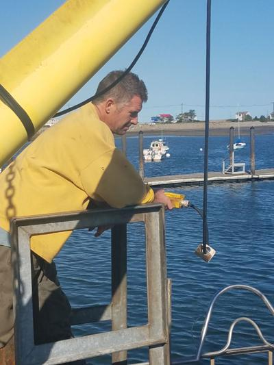 Jay Driscoll has been fishing for over 20 years