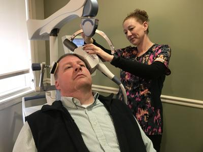 Magnetic therapy in Salem