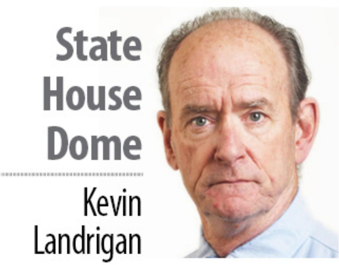 Kevin Landrigan Dome