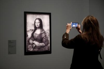 ''Leonardo da Vinci' exhibition to commemorate the 500-year anniversary of his death