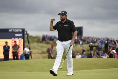 PGA: The Open Championship - Third Round
