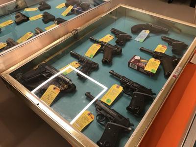 Manchester Gun Show