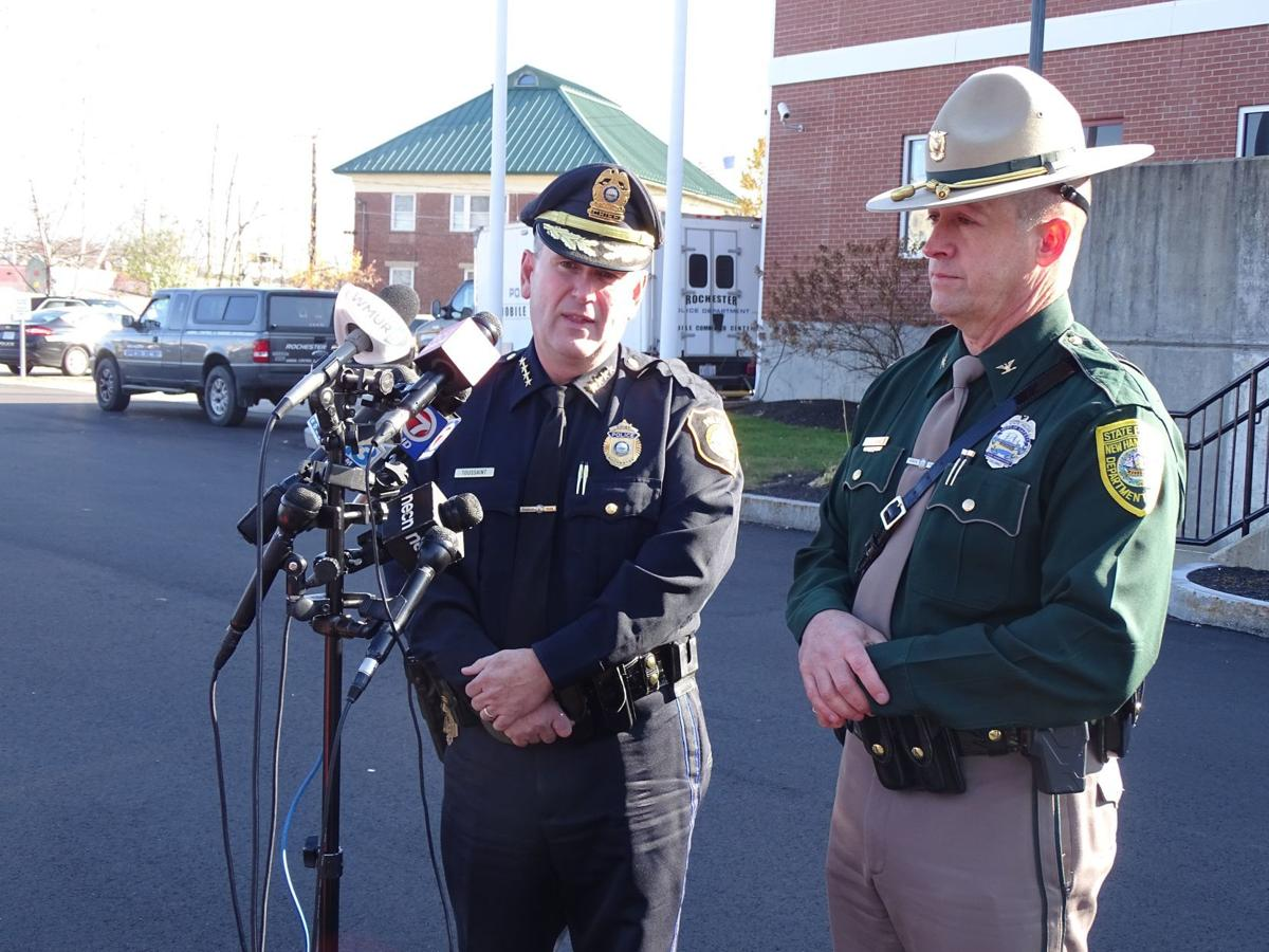 Photo: 181113-news-rocsuspect Police describe tense moments during lengthy Rochester standoff