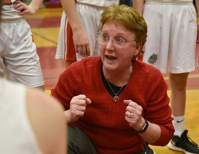 Bedford Girls Basketball Coach Fired Mid Season After Investigation
