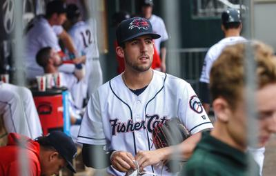 Fisher Cats' Kevin Smith