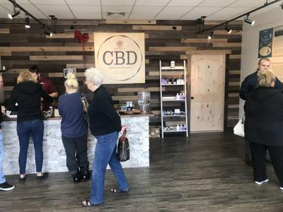 CBD stores