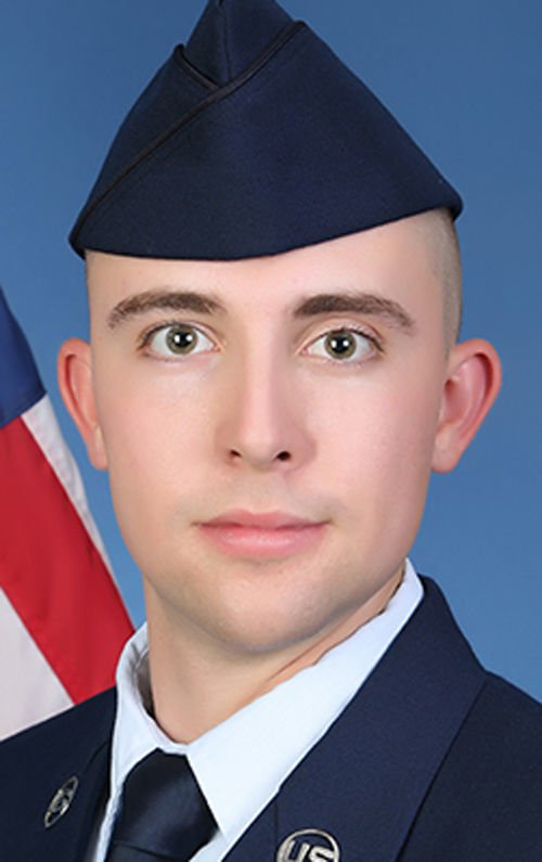 Military News: 4 men from NH graduate from Air Force basic training