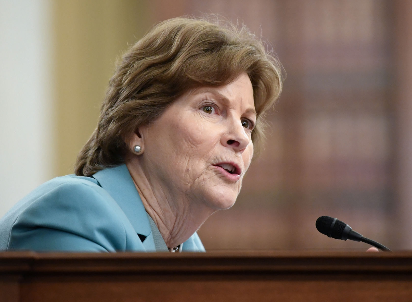 Shaheen, Messner battle over health care, leadership
