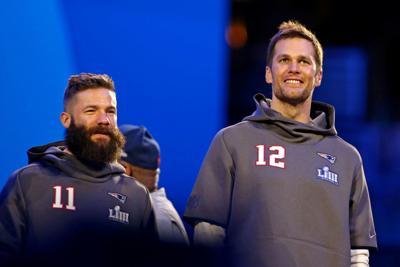NFL: Super Bowl LIII Opening Night