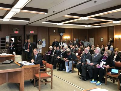 Federal lawsuit against NH election law ends