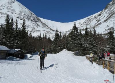 Meet the Mt. Washington snow rangers whose forecasts save skier lives