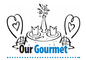 Our Gourmet logo