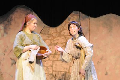 """""""Amahl and the Night Visitors"""" on a journey through NH"""