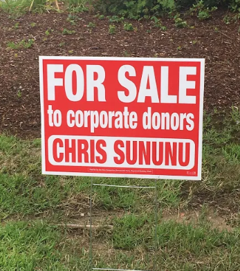 NH Dems wage anti-Sununu campaign