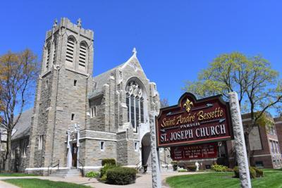 Saving St. Joseph's