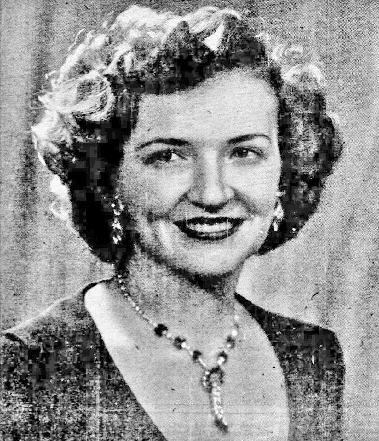 Gertrude C. White