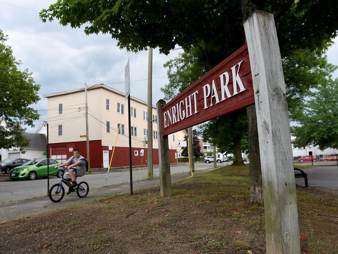 Enright Park