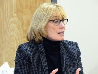 Hassan promotes NH mediation to avoid evictions