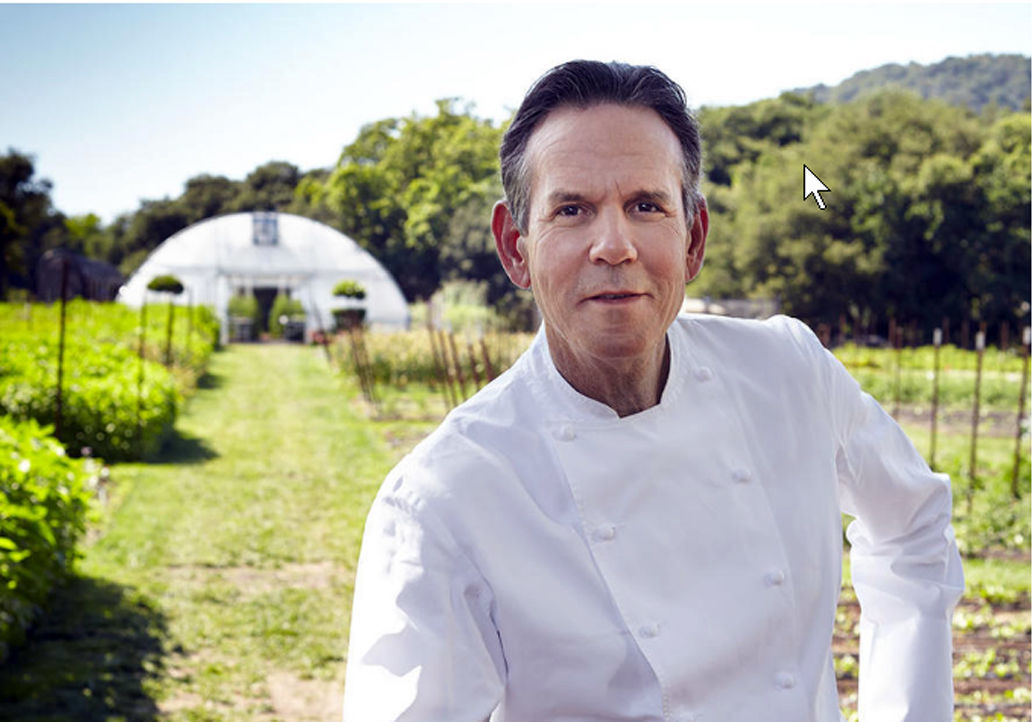 How a world-class chef blossomed in Napa Valley: The French Laundry turns 25