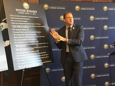 Gov. Chris Sununu seeks to deal with Developmental Disability wait list
