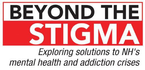 Beyond the Stigma logo