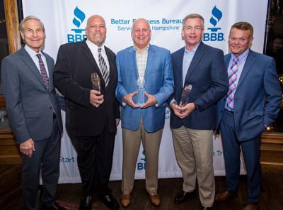 Better Business Bureau Torch Awards